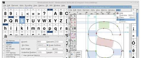 font design software windows the beginner s guide to making your own fonts