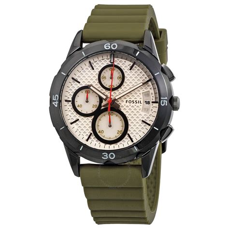 Fossil Es 4023 Rubber fossil modern pursuit chronograph s es4041 fossil watches jomashop