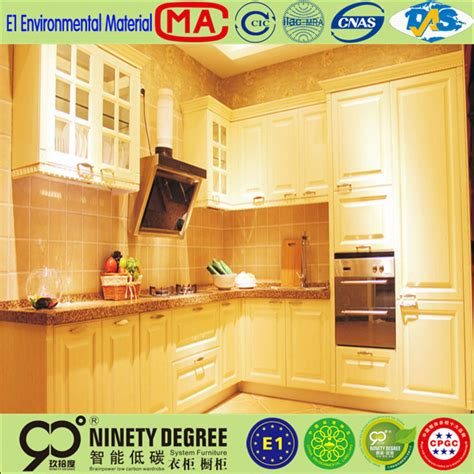 2015 new arrival classical style pvc mdf kitchen cabinets view pvc mdf kitchen cabinets zhihua new arrival ceramsite prefabricated shed eps sandwich wall panel kitchen cabinet view ceramsite