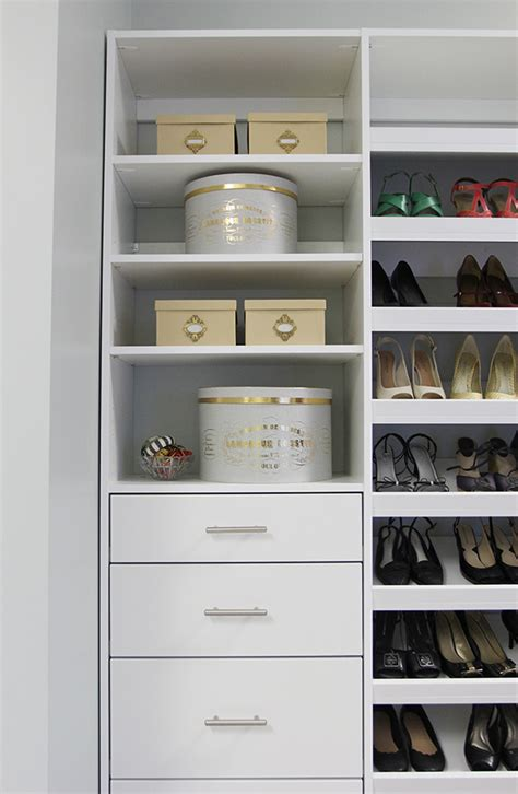 Decorative Storage Boxes For Closets by Decorative Storage Solutions Less Than Of