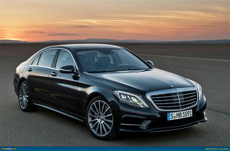 ausmotive 187 2014 mercedes s class revealed