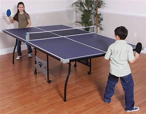 Meja Pingpong Satu Set Set Ping Pong Je Pun Sai 9 Ribu Harga Dia Buat Dari Emas Ke Rileklah