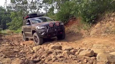 jeep cherokee chief off road 2015 jeep grand cherokee wk2 off road city view 4wd
