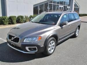 For Sale Volvo Xc70 2008 Volvo Xc70 For Sale Craigslist Used Cars For Sale