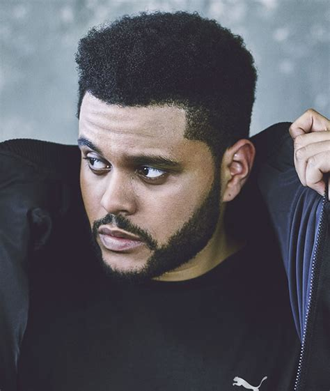the weeknd hairstyle 6 men s celebrity hairstyles you should consider for 2017