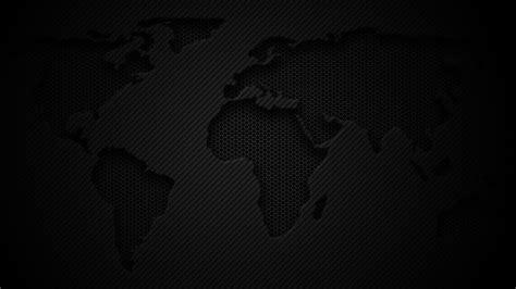 world map dark mac wallpaper   mac