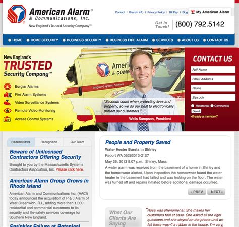 american alarm communications inc reviews real