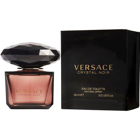 Parfum Versace versace noir edt fragrancenet 174