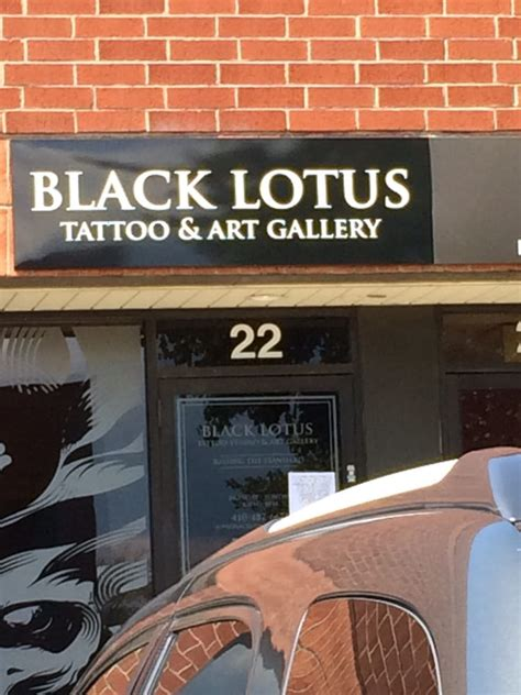 gallery tattoo hanover the location front yelp