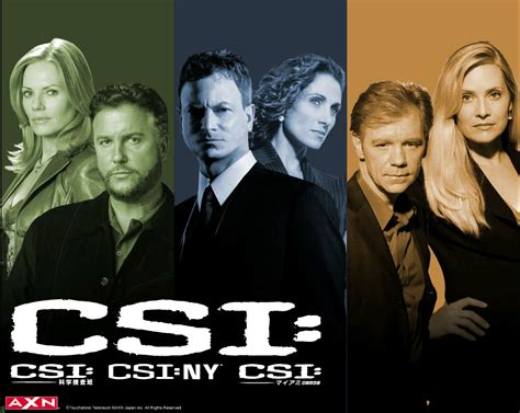 film seri csi crime scene investigation csi tv series recomended