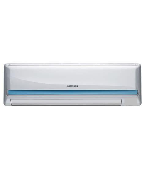 samsung 1 5 ton 3 ar18jc3ufuqnna split air conditioner white price in india buy samsung 1