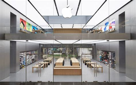 design apple store apple store by foster partners opens in turkey 04