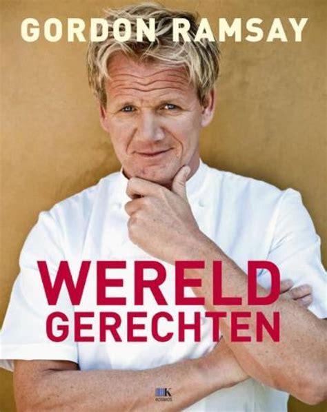 cucina con ramsay libro gordon ramsay libro di cucina con world food provenienti