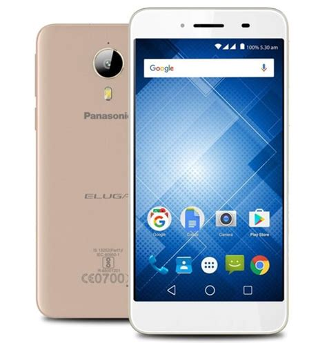 Hp Panasonic Android Eluga panasonic eluga i3 mega specs price release date noypigeeks