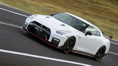 nissan nismo 2017 nissan gt r nismo review caradvice