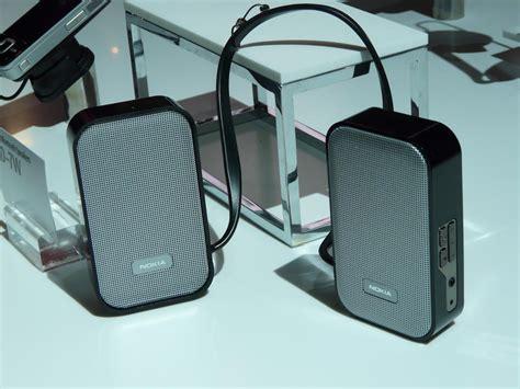Speaker Nokia nokia s md 7w bluetooth speakers tfot