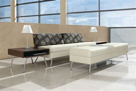 Linear Tables by Wind Linear Tables Global Furniture