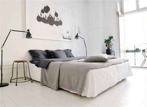 Headboard Or No Headboard by Reader Request Headboard Less Beds Desire To Inspire