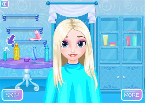 haircut quiz games www frozen hair stle game hairstyle gallery
