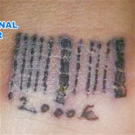 barcode tattoo story spanish teenager who tried to flee prostitution marked