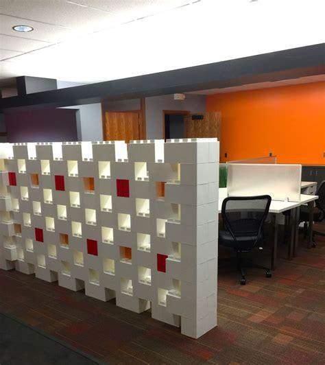 Modular Room Divider Pared Ambientes Oficinas Bloques Decoraci 243 N Dise 241 O Ferias Convenciones Separadores Y