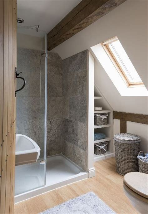 Bathroom In Attic Space by 25 Best Ideas About Attic Shower On Attic
