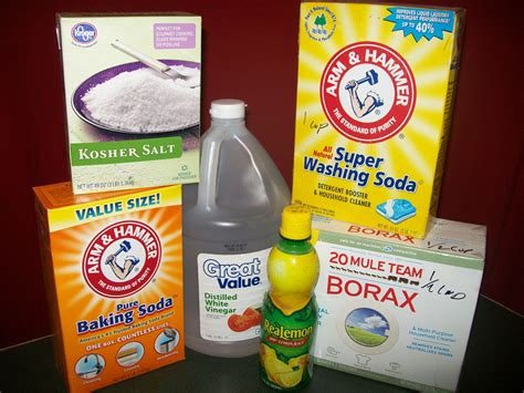 toxic household items homesteading non toxic cleaners for the home pinterest