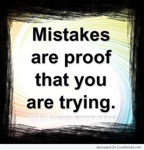 mistakes quotes mistake quotes and sayings images pictures coolnsmart
