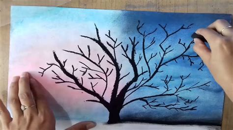 imagenes de paisajes para dibujar tumblr paisaje a gis art youtube