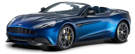 Aston Martin   Vanquish Volante   Overview