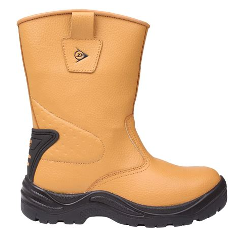safety boots for dunlop dunlop safety rigger safety boots mens safety boots