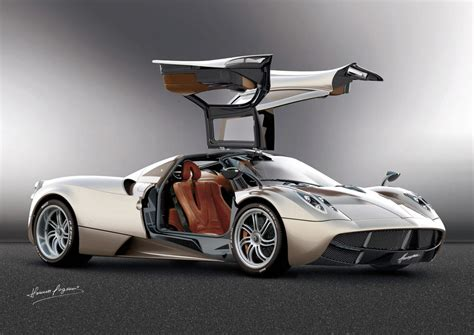 new pagani goodbye gullwings pagani s huayra to be built in