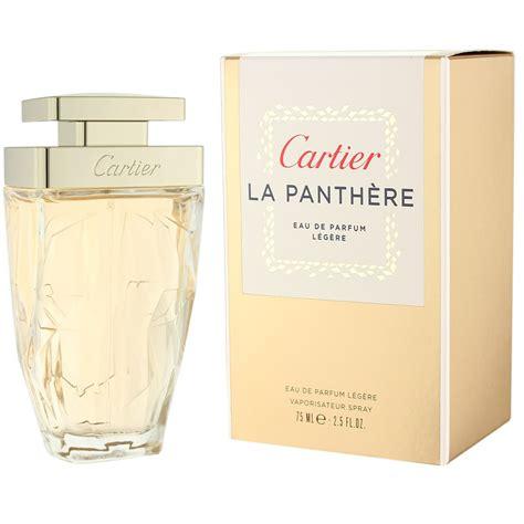 Parfum Cartier La Panthere cartier la panthere legere eau de parfum 75 ml vapo