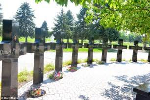 The Gardens At Columbine by Was The To Die In The Columbine