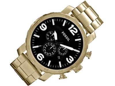 Fossil Ch2802 fossil nate jr1421 mens chronograph fossil nu est jr and chronograph