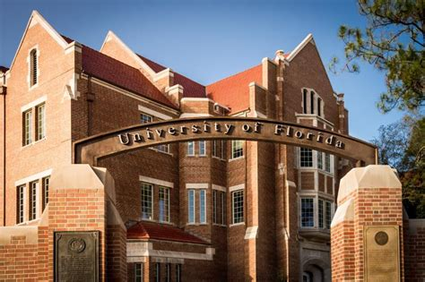 Of Florida Mba Prerequisites by Admissions Graduate School Of Florida