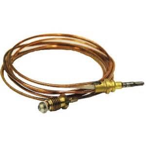 Patio Heater Thermocouple Buy The World Mktg 24 3508p Wall Heater Thermocouple Gas Hardware World