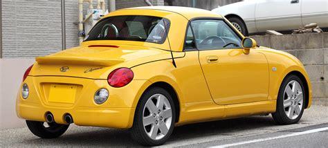 Suzuki Two Seater File Daihatsu Copen 008 Jpg Wikimedia Commons