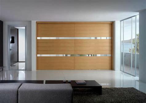 placard en bois design