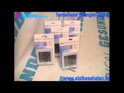Termometer Digital Ruangan htc lcd digital display thermometer hygrometer temperat doovi