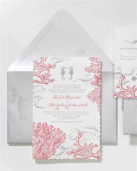 Wedding Invitations For Destination Weddings