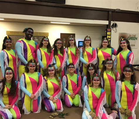 color guard circuit mid york color guard circuit 2018 my