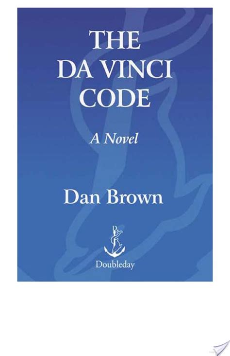 the da vinci code book report a quote of the da vinci code quotesaga