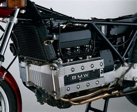 Motorrad K 100 by Bmw K100 Motor Motorrad Bild Idee