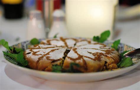 cuisine marocaine pastilla pastilla wikip 233 dia