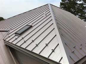 beautiful standing seam roofs 7 standing seam metal roof smalltowndjs com