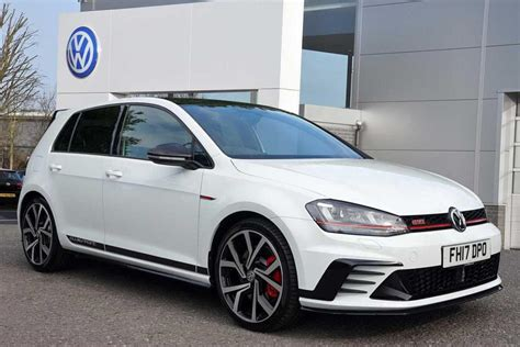 volkswagen tsi vs gti vw golf tsi gti car reviews 2018