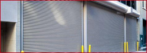 Overhead Rolling Door Commercial Industrial Doors Rolling Steel Rolling Counter Rolling Sheet Doors