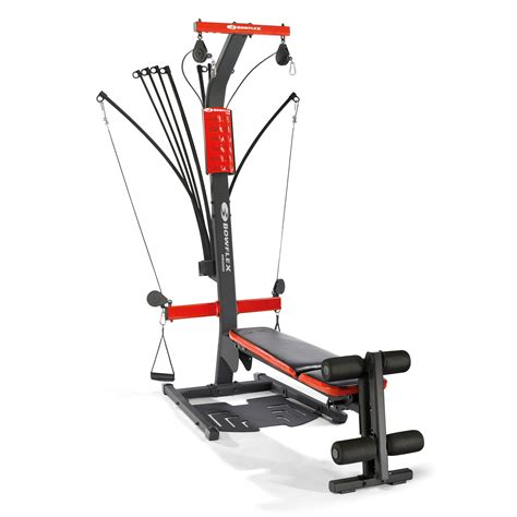 bowflex 174 pr1000 home nautilus 174 international