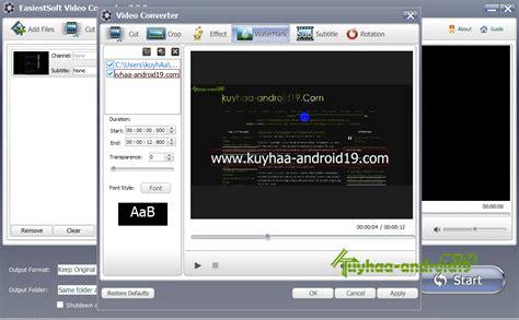 Converter Kuyhaa | easiestsoft video converter 3 8 0 full version kuyhaa
